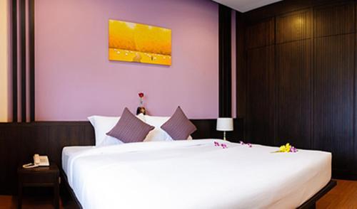Taraplace Hotel Bangkok photo 41