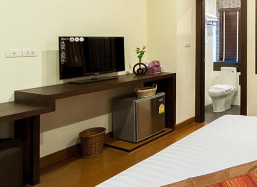 Taraplace Hotel Bangkok photo 42