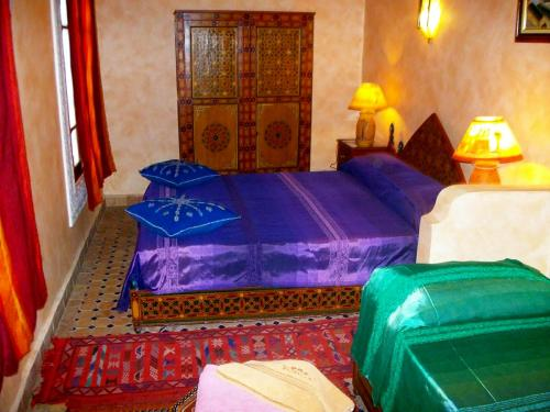 Lalla Khadija Double Room