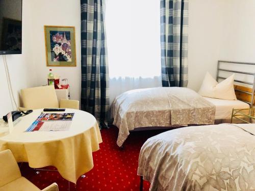 Hotel Mariahilf photo 28