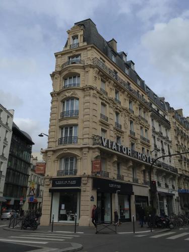Hotel Viator - Gare de Lyon photo 33