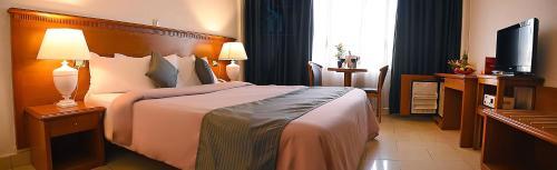 תמונות לחדר Hotel Splendid Ouagadougou