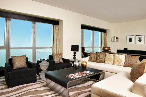 Sofitel Abu Dhabi Corniche photo 67