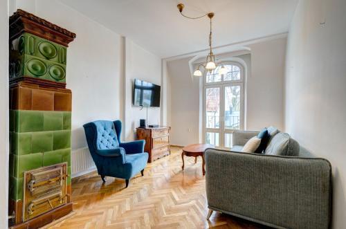 Dom & House   Apartment Fiszera Sopot