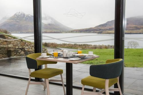 Borodale House, Isle of Raasay, IV40 8PB, Scotland.