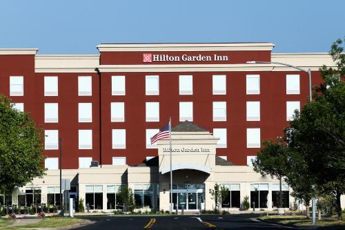 . Hilton Garden Inn Arvada/Denver, CO