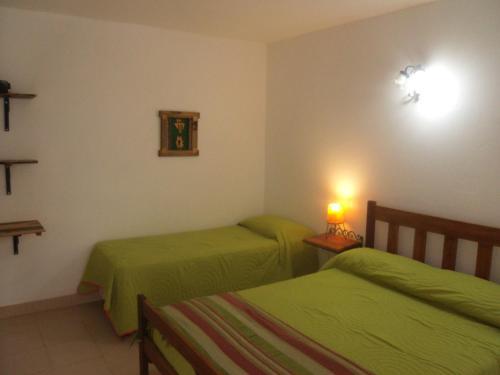 Фото отеля Hostal Aires de Cafayate