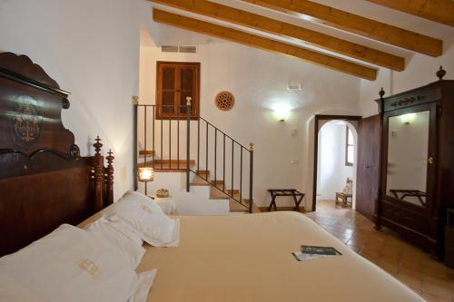 Superior Doppel- oder Zweibettzimmer Finca Hotel Son Palou 2