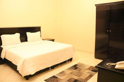 Fakhamat Al Taif Hotel Apartments 2 room photos