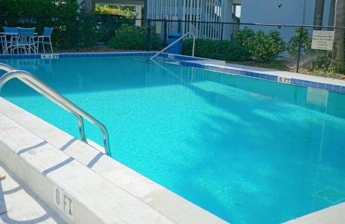 The Anna Maria Island Beach Palace Hotel Bradenton Beach in FL