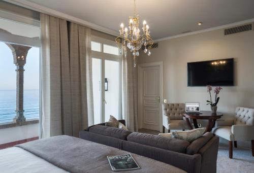 Central Room with Sea View Hotel Casa Vilella 4* Sup 7