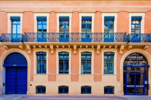 23 Rue de Bayard, 31000 Toulouse, France.