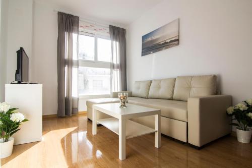 . apartamento plaza san juan