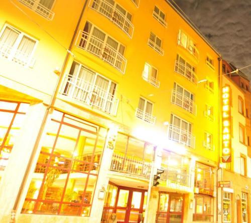 Hotel Hotel Santo