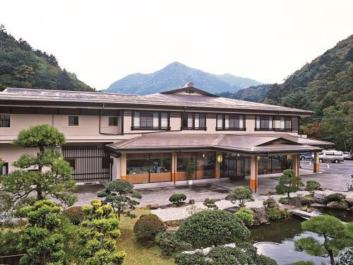糸園島酒店 Itoen Hotel Shima