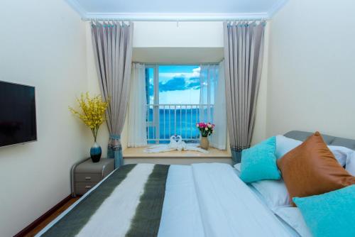 . Nordic Style Apartment