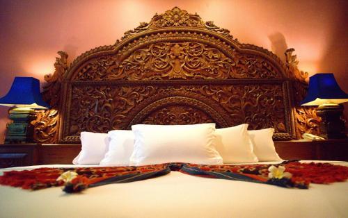Hotel Tugu Malang Zimmerfotos