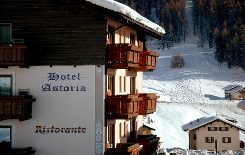 . Hotel Astoria