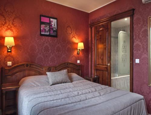 Hotel Minerve photo 2