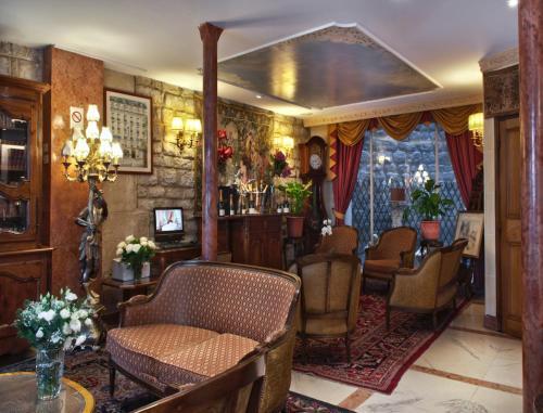 Hotel Minerve photo 4