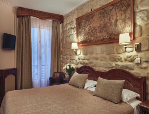 Hotel Minerve photo 5