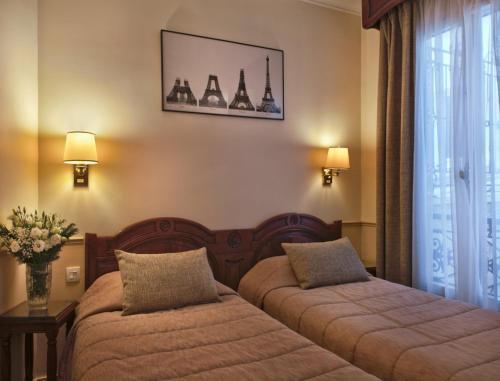Hotel Minerve photo 12