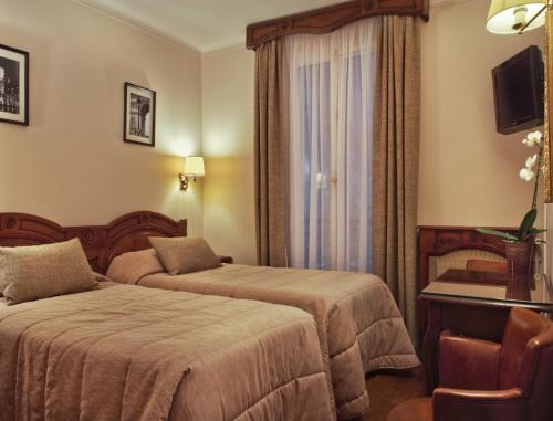 Hotel Minerve photo 14