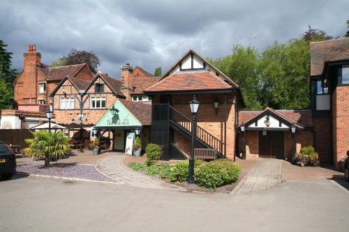 Old Mill Hotel by Greene King Inns