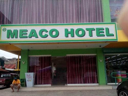 Meaco Hotel - Dipolog