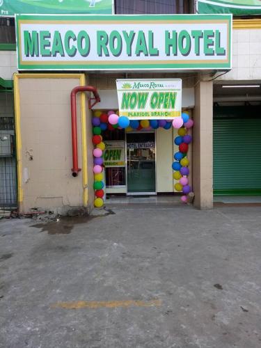 Meaco Royal Hotel   Plaridel