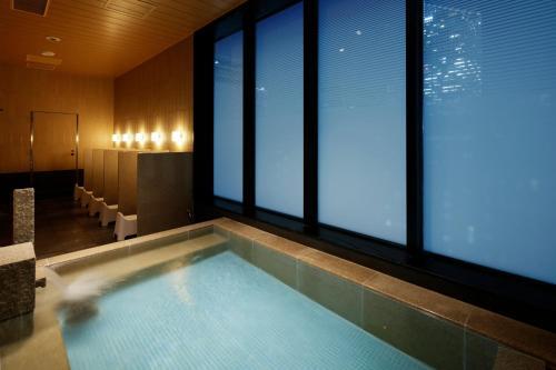 Candeo Hotels Tokyo Shimbashi photo 19