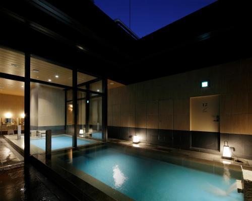 Candeo Hotels Tokyo Shimbashi photo 20