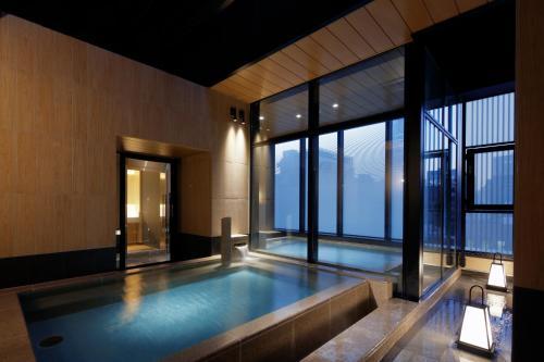 Candeo Hotels Tokyo Shimbashi photo 21