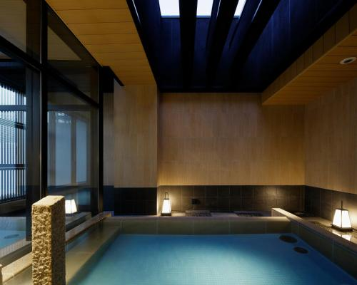 Candeo Hotels Tokyo Shimbashi photo 22
