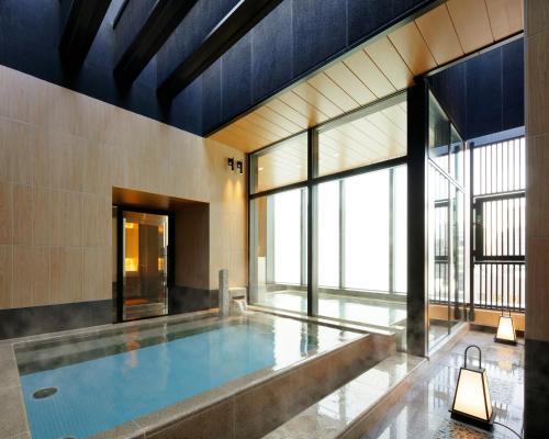 Candeo Hotels Tokyo Shimbashi photo 23