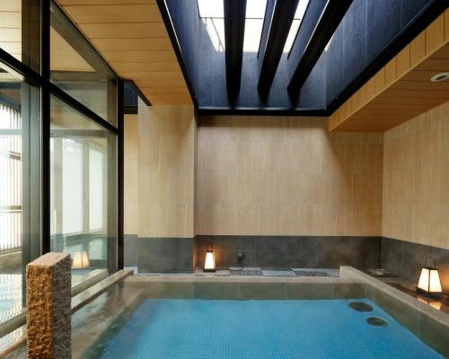 Candeo Hotels Tokyo Shimbashi photo 24