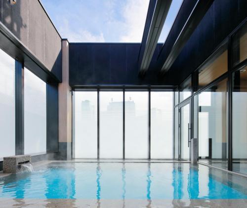 Candeo Hotels Tokyo Shimbashi photo 27