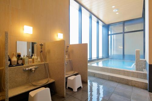 Candeo Hotels Tokyo Shimbashi photo 28