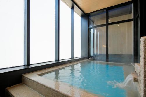Candeo Hotels Tokyo Shimbashi photo 29