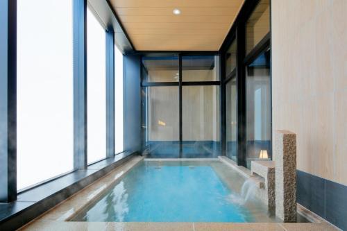 Candeo Hotels Tokyo Shimbashi photo 30