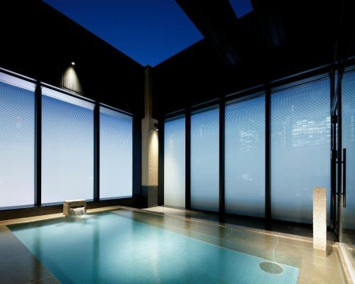 Candeo Hotels Tokyo Shimbashi photo 33