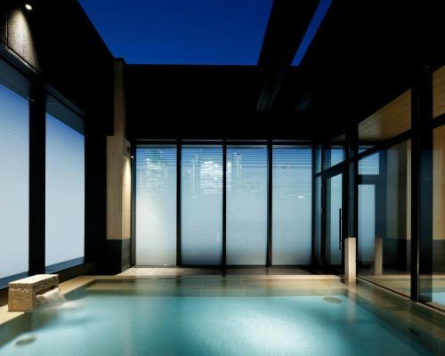Candeo Hotels Tokyo Shimbashi impression