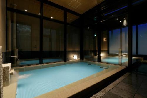 Candeo Hotels Tokyo Shimbashi photo 34