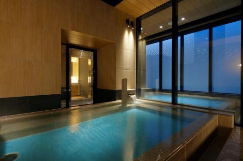 Candeo Hotels Tokyo Shimbashi photo 35