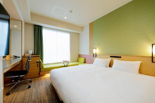 Candeo Hotels Tokyo Shimbashi photo 37