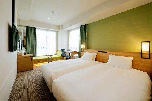 Candeo Hotels Tokyo Shimbashi photo 38