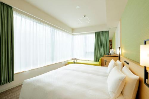 Candeo Hotels Tokyo Shimbashi photo 39