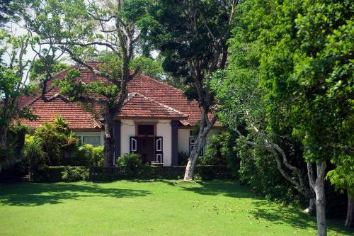 Lunuganga Country Estate