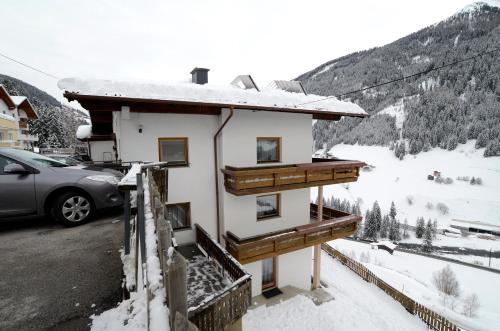 Haus Ladner - Josef und Marianne Kappl