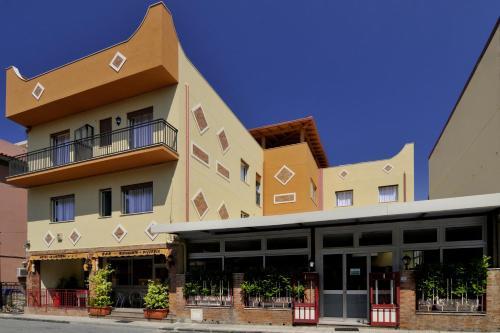 La Lanterna Hotel